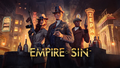 How to play Empire of Sin with a VPN