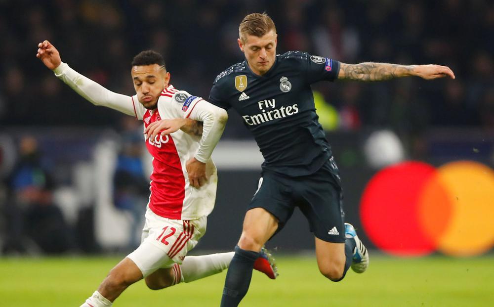 نتيجة مباراة تشيلسي واياكس أمستردام بتاريخ 23-10-2019 دوري أبطال أوروبا