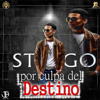 STGO - Por Culpa Del Destino (Prod. by Alers LA Pesadilla) Dembow Latino