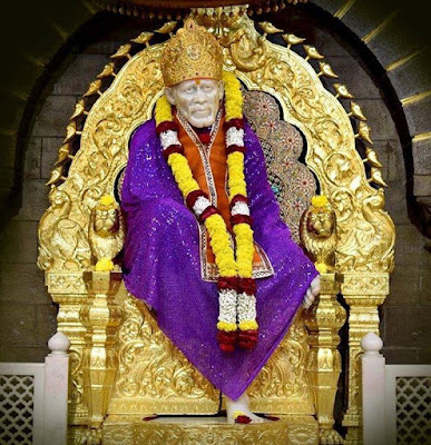 Download Free Latest 2017 - 2018: Sai Baba in Shiridi HD Original Photos, Wallpapers, Images, Pictures
