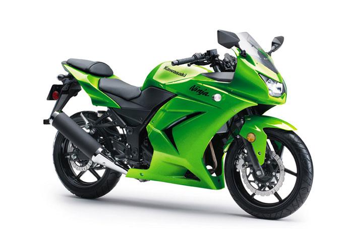 Super Bike Untuk Orang Orang Yang Rendah The Metal Monkey