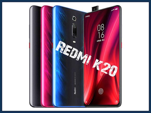 تعرف على وحش شاومي الجديد Redmi K20 Pro