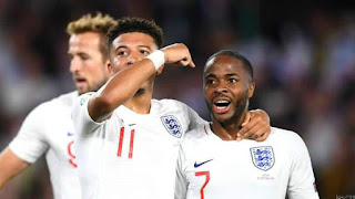 Highlight: England Win 8-Goal Thriller vs Kosovo