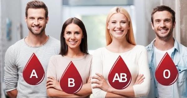 فصائل الدم والزواج والامراض