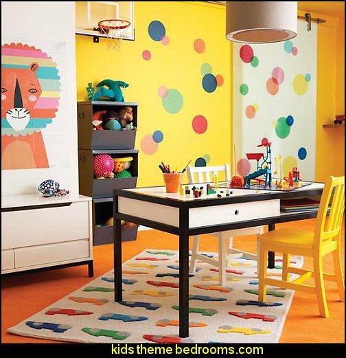 Kids Furniture  Kids Workspace   kids desks creative play