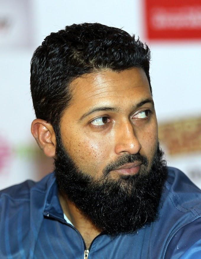 पूर्व अंतरराष्ट्रीय क्रिकेटर  वसीम जाफर चुनें गये उत्तराखंड  के कोच