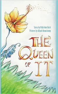http://www.amazon.com/Queen-Vicki-Ann-Bush-ebook/dp/B005YCZE8M/ref=la_B004I4ZQWG_1_2?s=books&ie=UTF8&qid=1454616780&sr=1-2