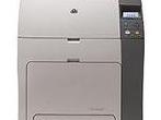 Download HP Color LaserJet 4700 Driver