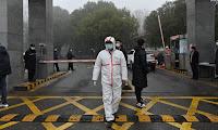 WHO: Tak Ada Bukti Wabah Covid-19 di Wuhan Sebelum Desember 2019