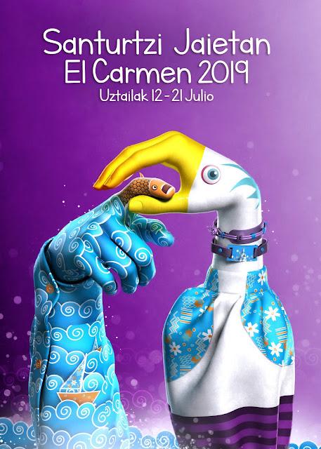 Karmengo jaiak - 2019