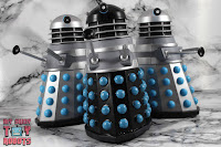 Custom Curse of the Daleks Supreme Dalek 24