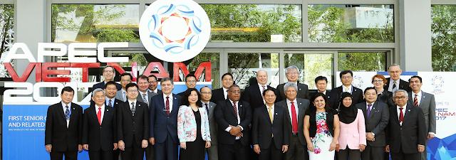 Hội nghị cấp cao APEC 2017