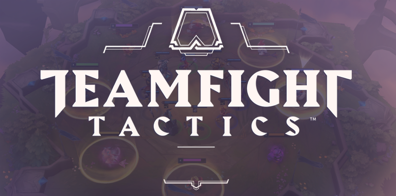 Teamfight Tactics: League of Legends