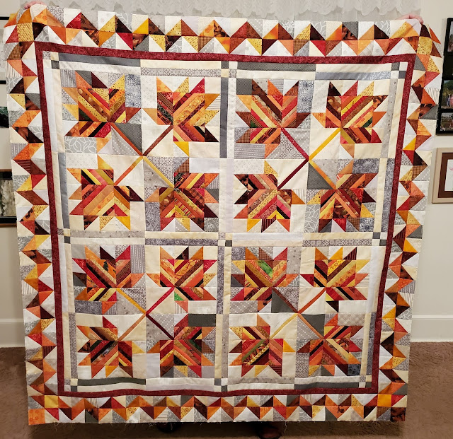 When Quilting Can Wait -