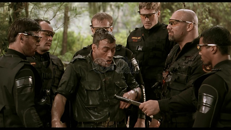 Universal Soldier: The Return: 1999