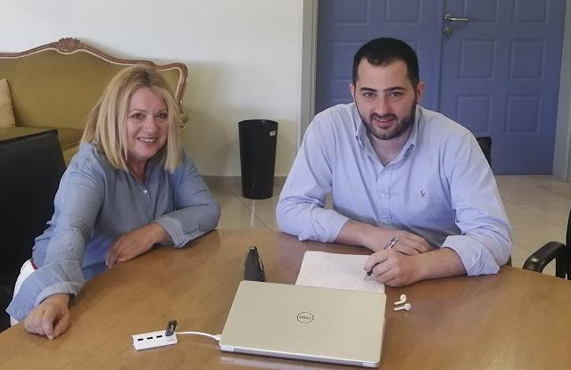 Περιφέρεια Στερεάς : 2.700.000 € για την στεγανοποίηση και αποκατάσταση του καναλιού της Υλίκης - Κάστρου