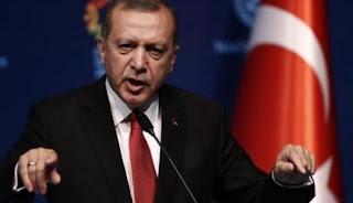 Πώς ο Ερντογάν χτίζει τη νέα «αυτοκρατορία του τρόμου»