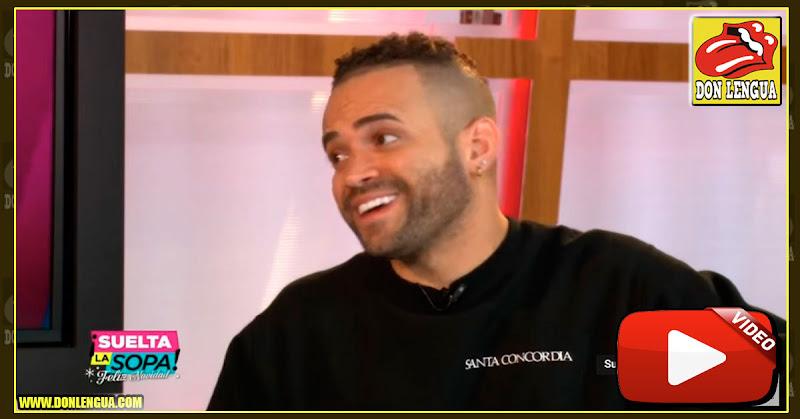 Nacho confiesa que tiene una demanda por comprar una casa en Miami en casi 3 millones de dólares (Bolicantante?)