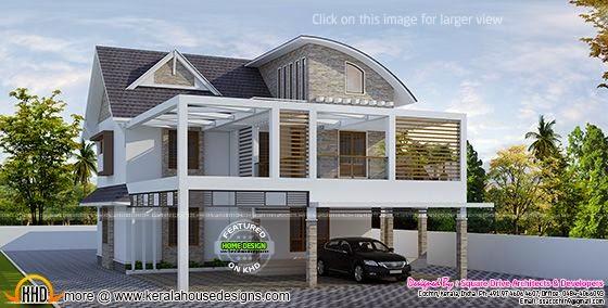House of Shine at Kottayam