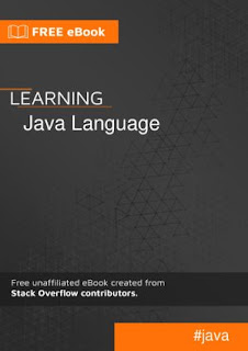 Learning Java by Stack Overflow Community