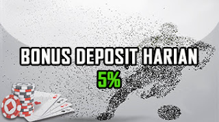 Bonus Depo Harian