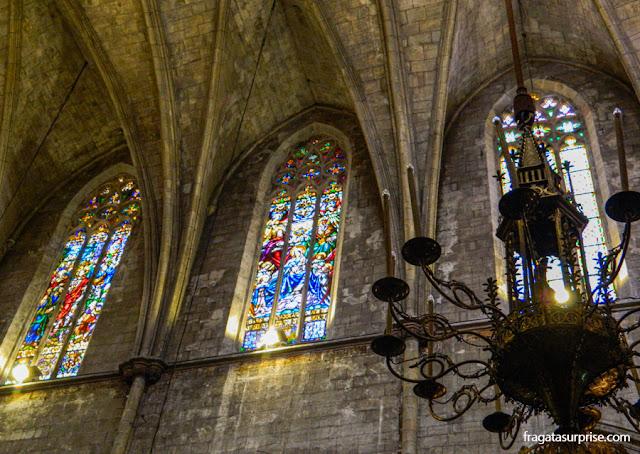 Igreja de Sant Just i Pastor, Barcelona