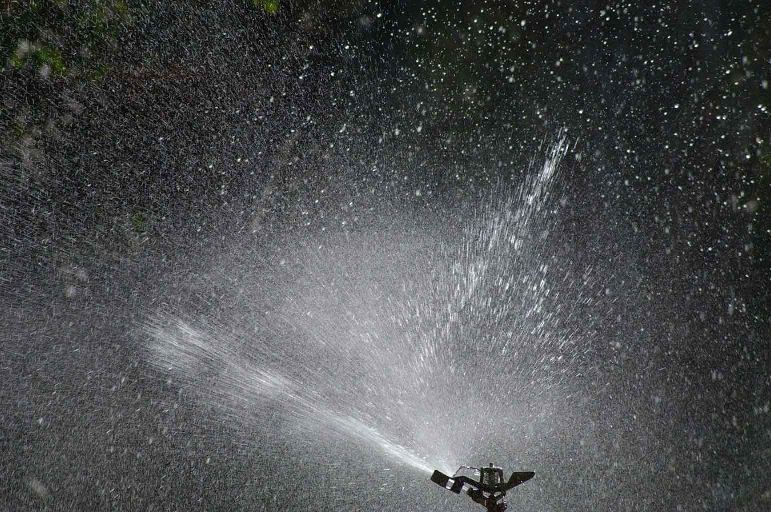 Does a Lawn Sprinkler System Add Value to Your Home?