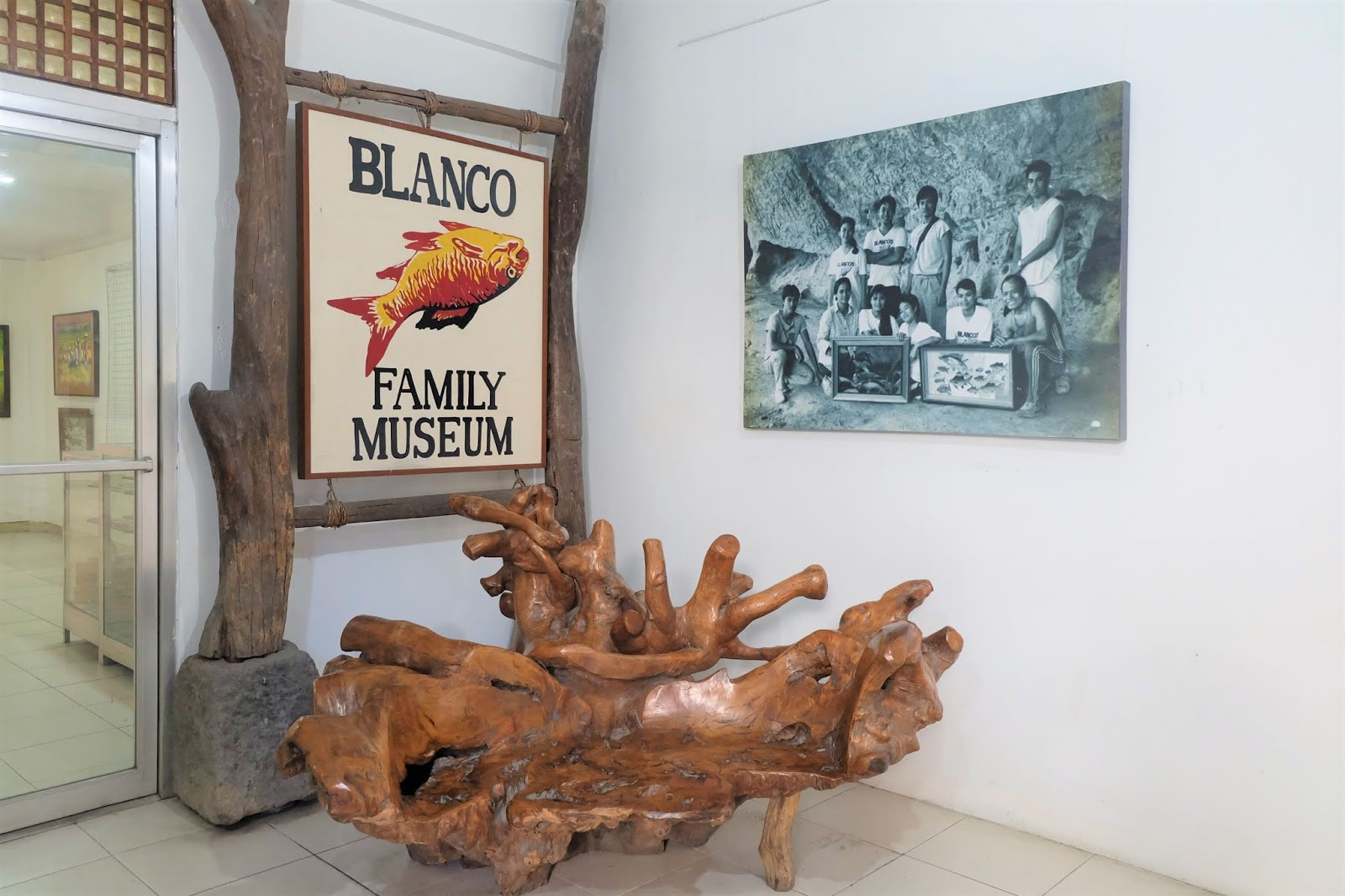 Blanco Family Art Museum