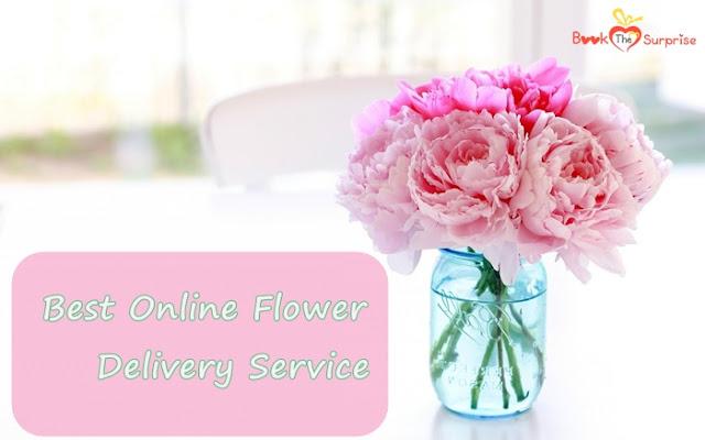 best online flower delivery service in hyderabad