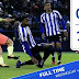 Sheffield Wednesday 0-1 Manchester City, City Book FA Cup Quarter Final Ticket
