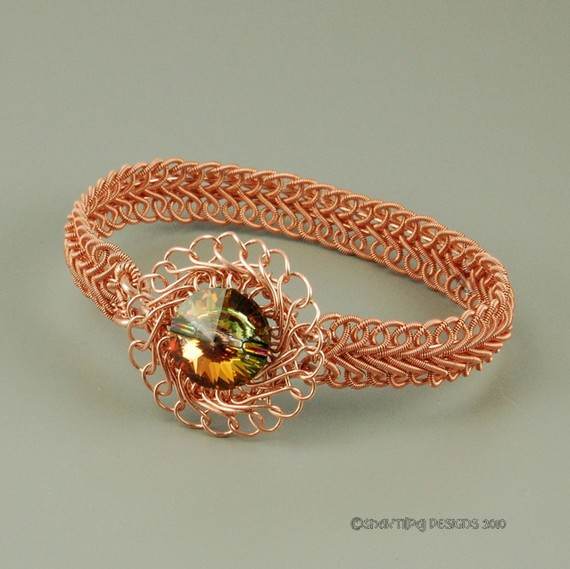 How To Make A Wire Ring Easy