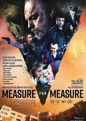 Measure For Measure 2019
