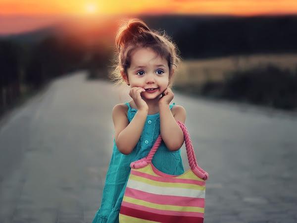 Tips Ajarkan Anak Bersopan Santun – Cerita Cinta Sejati