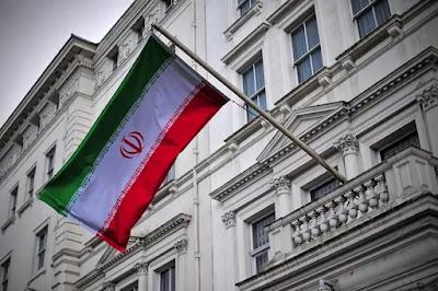 Irã condena duas pessoas por espionagem para Israel