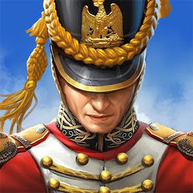 Grand War: Napoleon, Warpath & Strategy Games Unlimited (Money - Medals) MOD APK