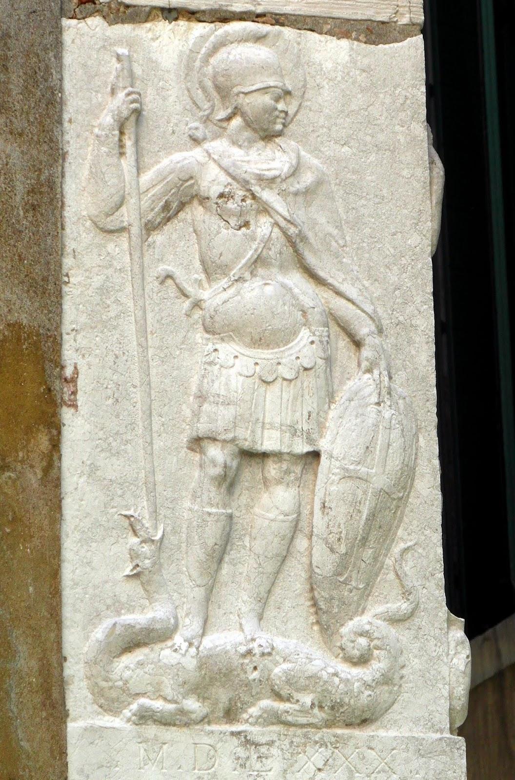 San Teodoro, Salizzada San Teodoro, Venice
