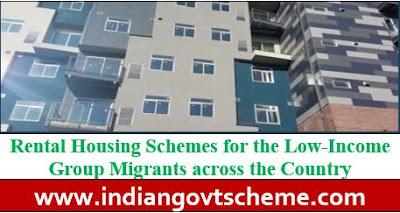 Rental Housing Schemes