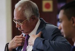 11.11: Keputusan sama ada Najib dipanggil bela diri dalam kes SRC