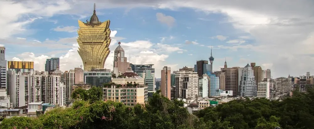 Information about the state of Macau