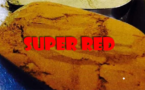 Super Red.  Image from LAZADA