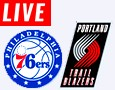 Blazers LIVE STREAM streaming