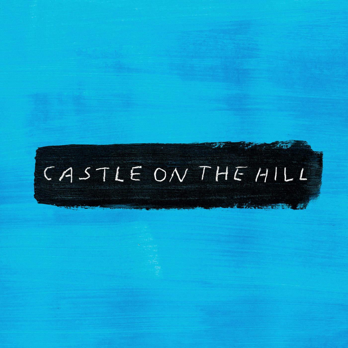 Ed Sheeran - Castle on the Hill (Seeb Remix) - Single Cover