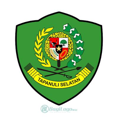 Kabupaten Tapanuli Selatan Logo Vector