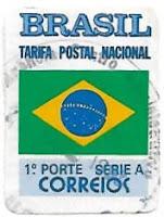 Selo Bandeira do Brasil