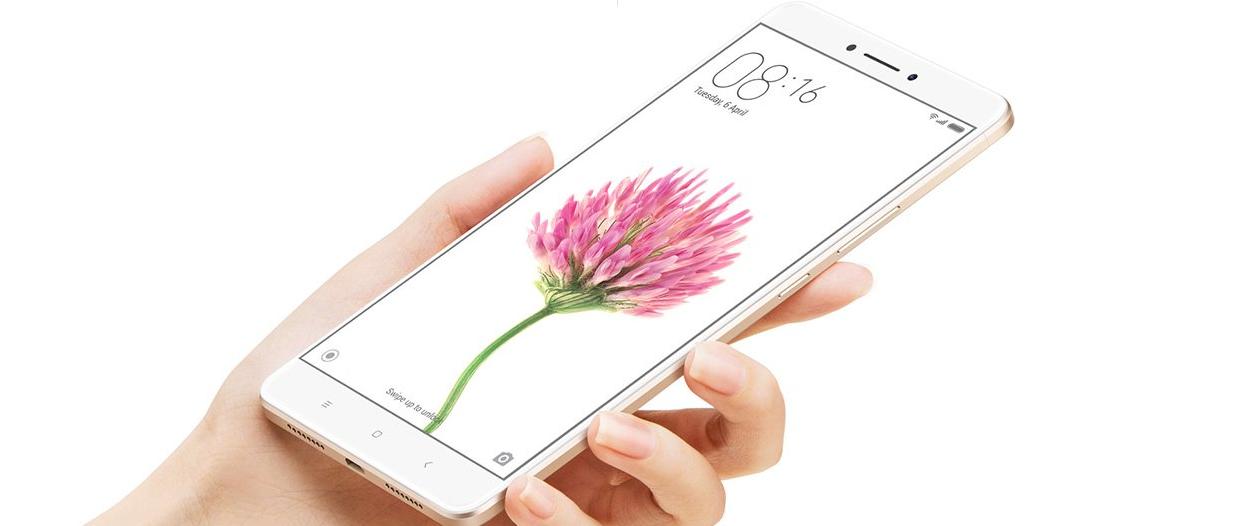 Rumor Phablet Terbaru Xiaomi Mi Max 2 Dengan Kamera 12MP yang Dapat Merekam Video 4K