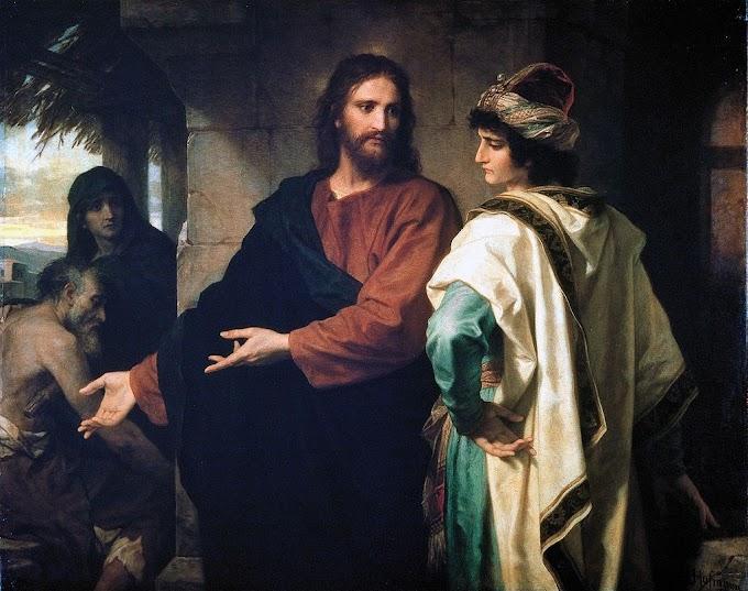 L'accompagnamento spirituale dei malati (IV)