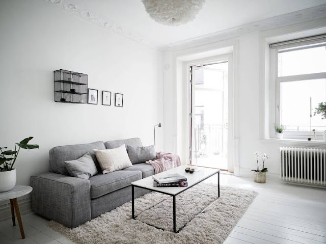 Cool Decor With White Color 2