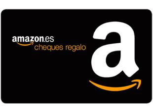 Cheques Amazon