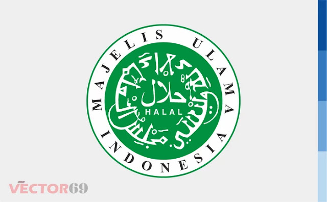 Halal MUI Logo - Download Vector File EPS (Encapsulated PostScript)