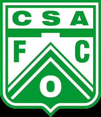 CLUB SOCIAL Y ATLÉTICO FERRO CARRIL OESTE (INT. ALVEAR)